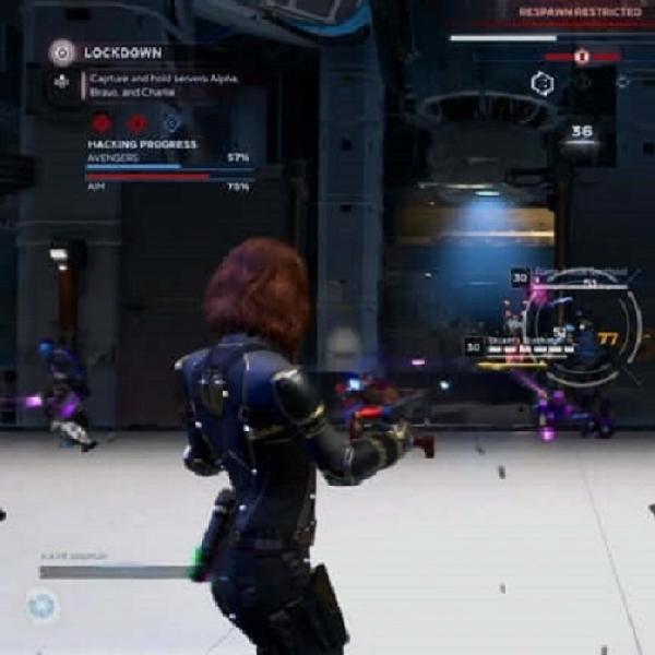 Tips Mendapatkan Kate Bishop di Marvels Avengers