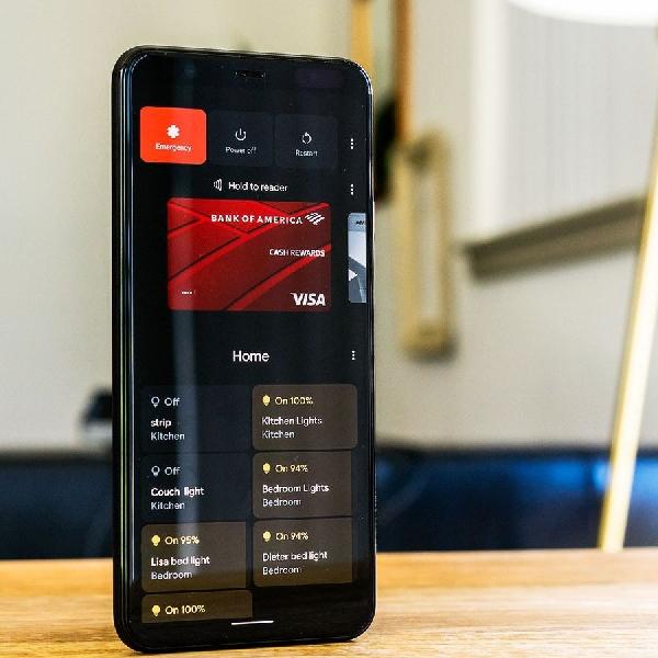 Kontrol Rumah Pintar Makin Mudah dengan Android 11