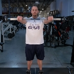 6 Latihan Bahu Terbaik ala Ryan Terry (Part 2)