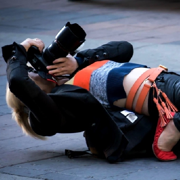 8 Tips Dasar Pecinta Street Photography