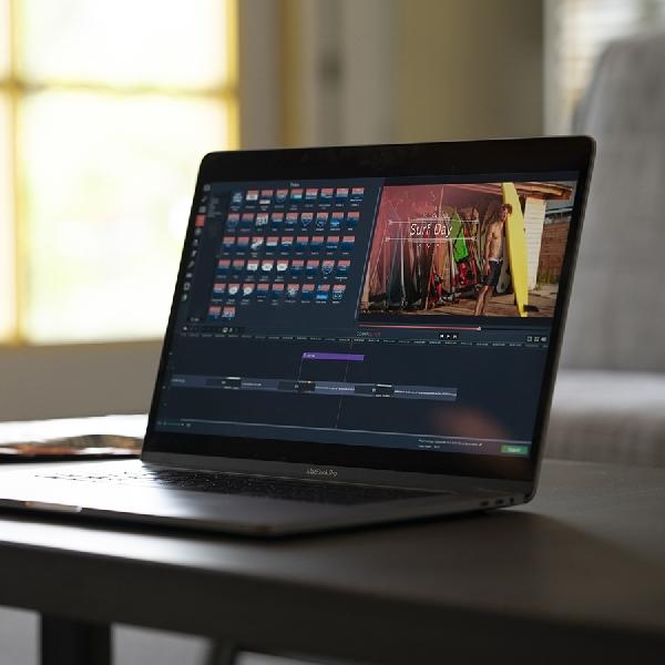 Memilih Laptop Untuk Edit Video