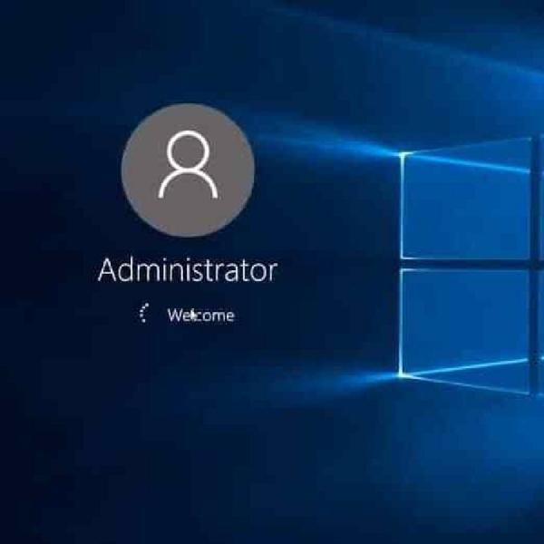Catat Dua Metode Mengganti Administrator di Windows 10