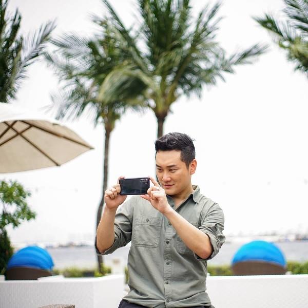 Tips Potret Dengan Smartphone di Rumah
