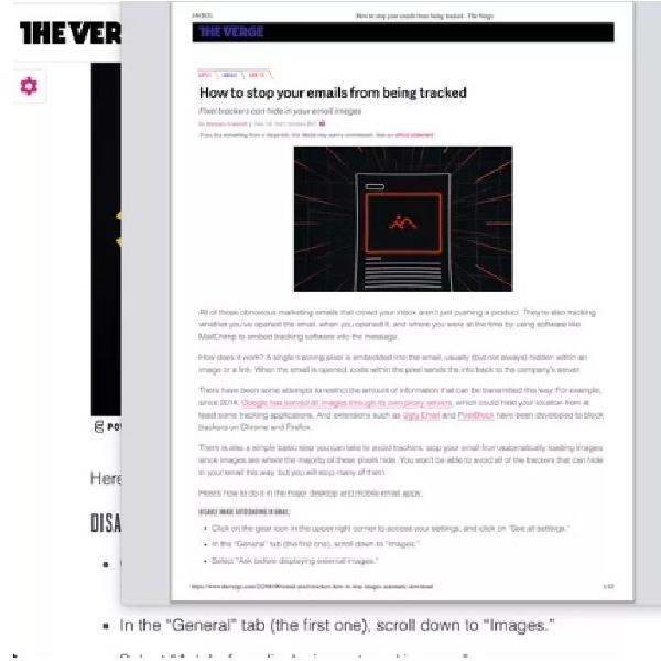 Cara Praktis Menyimpan Dokumen Online Dengan Format PDF