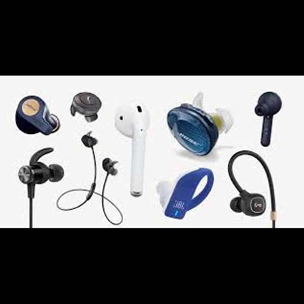 Perhatikan 8 Hal ini Sebelum Membeli Wireless Earpods
