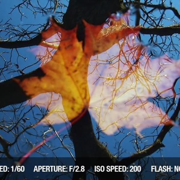 Belajar Teknik Fotografi Air