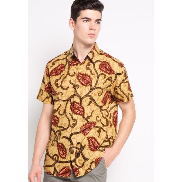 Tips Tampil Elegan dengan Batik