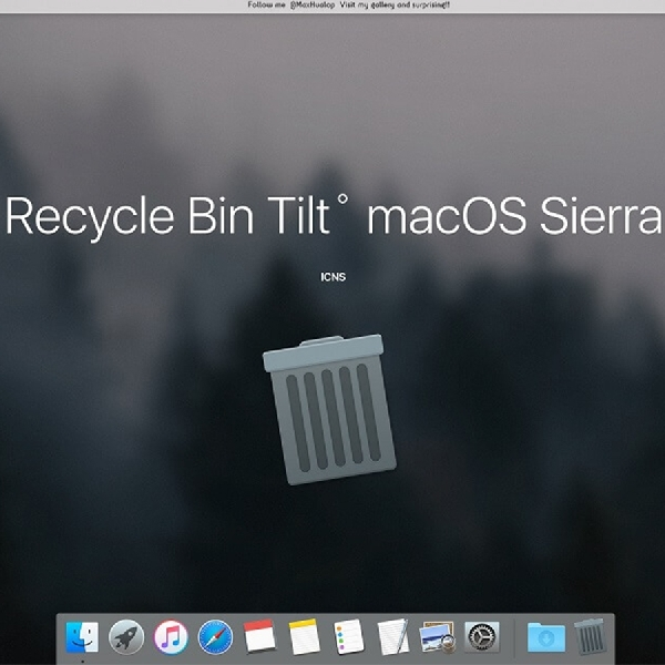 Cara Mengosongkan Sampah Secara Otomatis di macOS