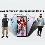 Cara Memaksimalkan 4 Content Hacks Menggunakan Samsung Galaxy A32|A52|A72