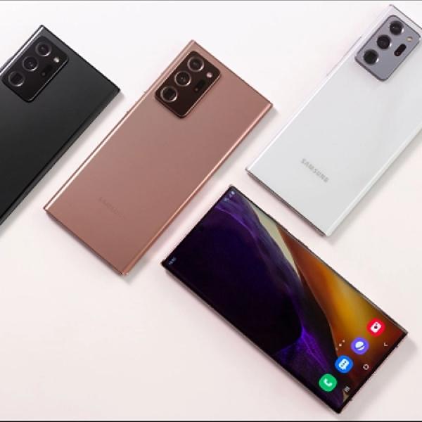 Jangan Beli Ponsel dan Tablet Samsung Selain dalam Daftar ini, Bahaya!