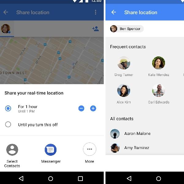 Ketahui Cara Menonaktifkan Fitur Berbagi Lokasi di Android