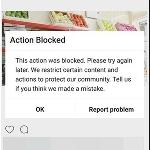 Action Blocked di Instagram? Lakukan Langkah Ini!