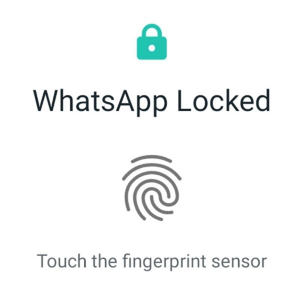 Fitur Sidik Jari Pada WhatsApp, Begini Cara Aktifkannya