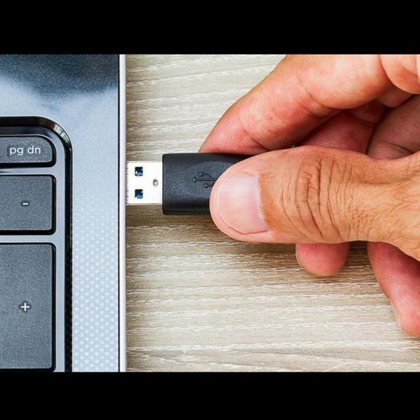 Lakukan Hal Ini Jika USB Tidak Terbaca