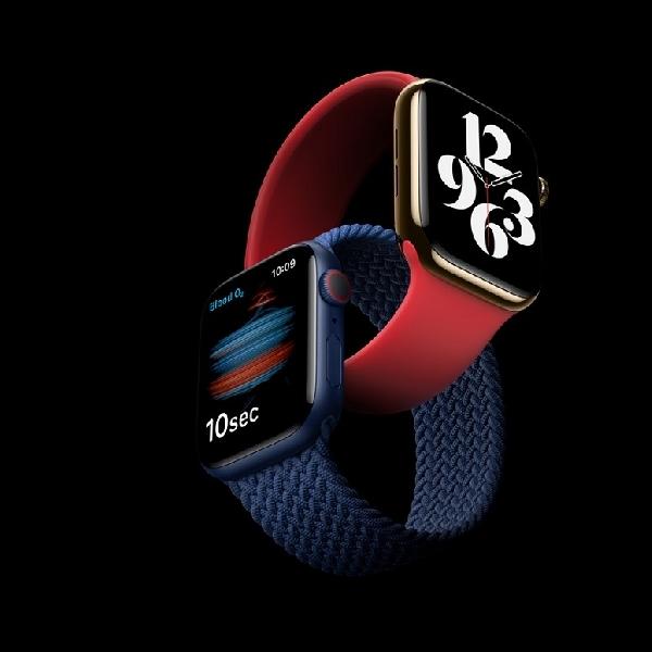 Tips dan Trik Apple Watch Series 6 yang Perlu Diketahui