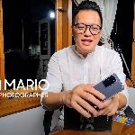 Tips Fotografi Galaxy S20 Ala Fotografer ProfesionalIvan Mario