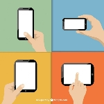 Inilah Cara Mengatasi Layar Smartphone yang Kurang Responsif