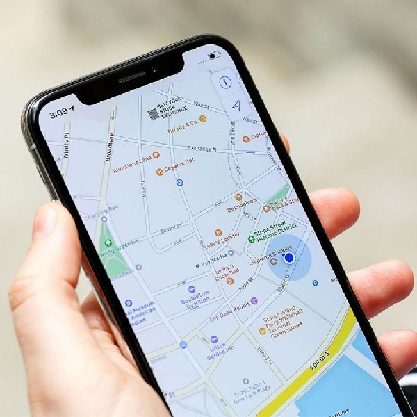 Merasa Terganggu dengan Notifikasi di Google Maps? Begini Cara Mematikannya