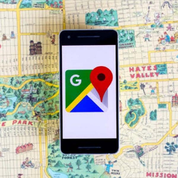 Ingin Lewati Liburan Dengan Aman dan Cepat? Intip 6 Trik Tersembunyi Google Maps Ini