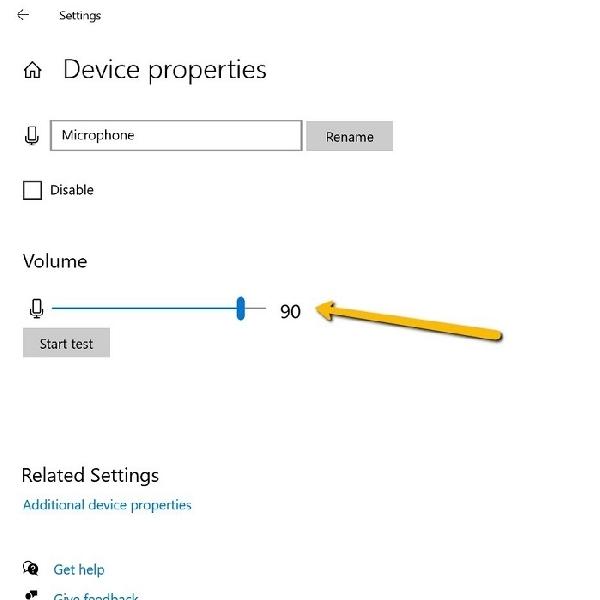 Volume Mikrofon Windows 10 Dapat Diubah Dengan Cara Ini