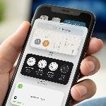 Ini Dia Cara Mudah Menambah Widget di iOS 14
