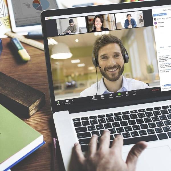Tampil Lebih Menawan Ketika Video Conference