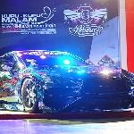 Honda G Concept Kembali Sabet 1st Runner Up Champ BlackAuto Modify