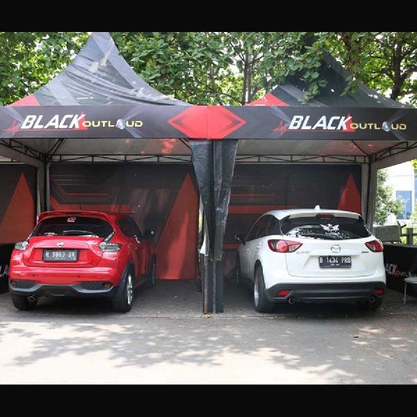 Final Battle BlackAuto Battle 2019 Yogyakarta : Sengitnya Kompetisi SQ Kelas 60K