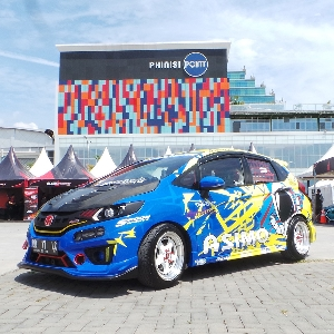 Komunitas Jazz Exclusive Club Langganan Tetap Best Car Club