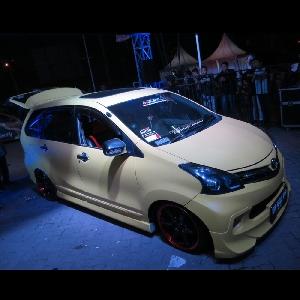 Toyota Avanza Sabet Gelar Fun SPL BlackAuto Battle 2017 Pekanbaru