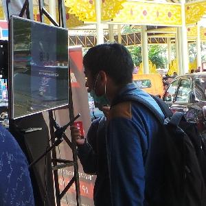 BlackShout - Ajang Pembuktian Ketangguhan Suara di BlackAuto Battle 2017