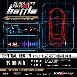 Inilah Daftar Pemenang BlackAuto Virtual Battle 2021 Central Region