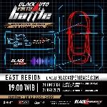 BlackAuto Virtual Battle East Region Segera Dimulai, Gabung Yuk BlackPals