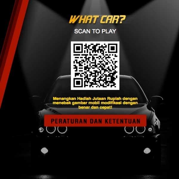 What Car? Game Baru di BlackAuto Battle 2015