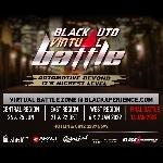 Live Streaming BlackAuto Virtual Battle East Region Digelar 21-22 Oktober
