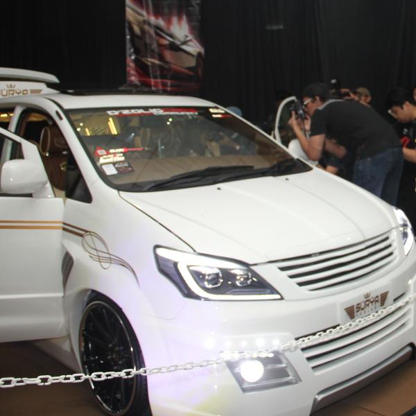 The Winner BlackSHOT Challenge Yogyakarta