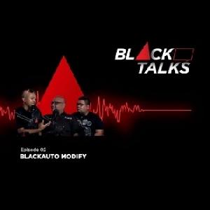 Penjurian BlackAuto Modify, Judge Rawan Penculikan ?