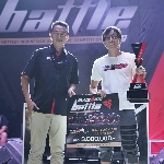 BlackAuto Battle Warm Up Manado 2019 Resmi Ditutup