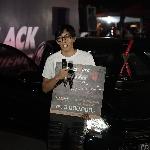 Honda HR-V Deibu Shop Terpilih Menjadi Black Car of the Day