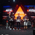 Daftar Pemenang BlackOut Loud dan Black Dyno Test Final Battle 2019