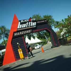 Nantikan Serunya Final BlackAuto Battle 2017 Bandung