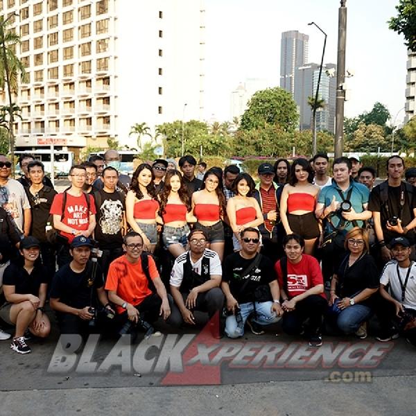 Ini Pemenang BlackShot Challenge di BlackAuto Battle 2019 Jakarta