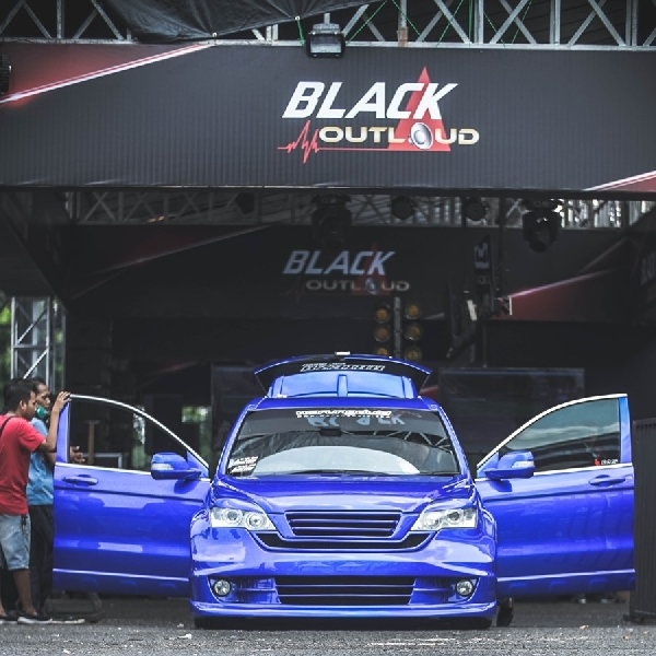 Black Out Loud Siap Getarkan BlackAuto Battle 2018 Makassar