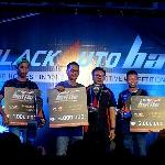 Wisnu Omega, Raih Doubel Winner  di Kelas SQL dan SPL BlackAuto Battle Purwokerto