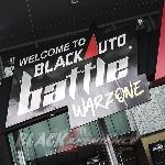 Save the Date! Weekend Ini BlackAuto Battle Warm Up Akan Digelar di Jakarta