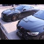 BlackAuto Dynotest kelas FFA Diikuti Mobil Sportscar Jepang dan Jerman