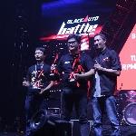 Daftar Pemenang BlackAuto Modify BlackAuto Battle 2019 Yogyakarta