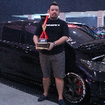 Honda Freed Supercharge RPM Custom Raih King of Black