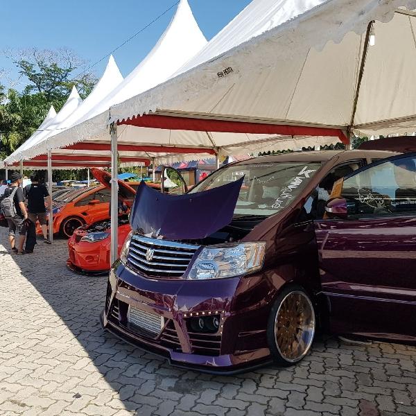 Hari ini, Gelegar BlackAuto Battle 2017 Sambut Pecinta Modifikasi di PekanBaru