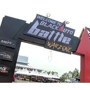 Purwokerto, Welcome to BlackAuto Battle 2018!